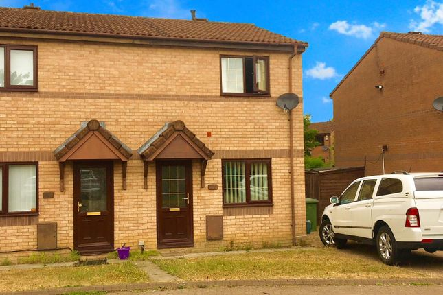 Thumbnail Property to rent in Cae Rhos, Pontypandy, Caerphilly