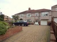 Thumbnail Semi-detached house to rent in Parkside, East Herrington, Sunderland