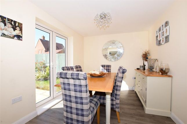 Dining Area of Sandpiper Walk, West Wittering, Chichester, West Sussex PO20