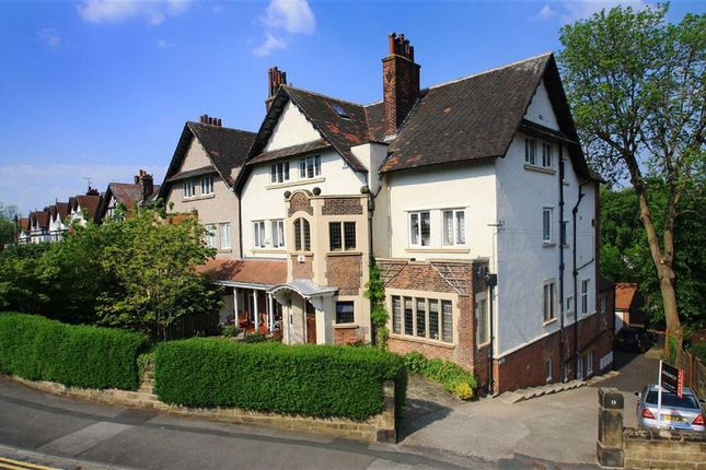 Thumbnail Flat for sale in Springfield Avenue, Harrogate, North Yorkshire