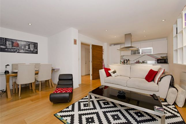 Reception 1 of Base Apartments, 2 Ecclesbourne Road, London N1