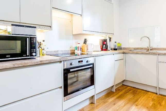 Thumbnail Property to rent in Goldington Street, London
