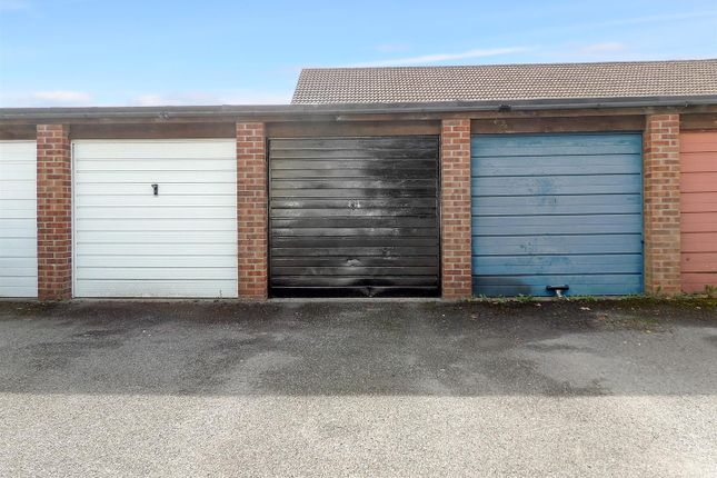 Garage of Wilmot Court, Warmley, Bristol BS30