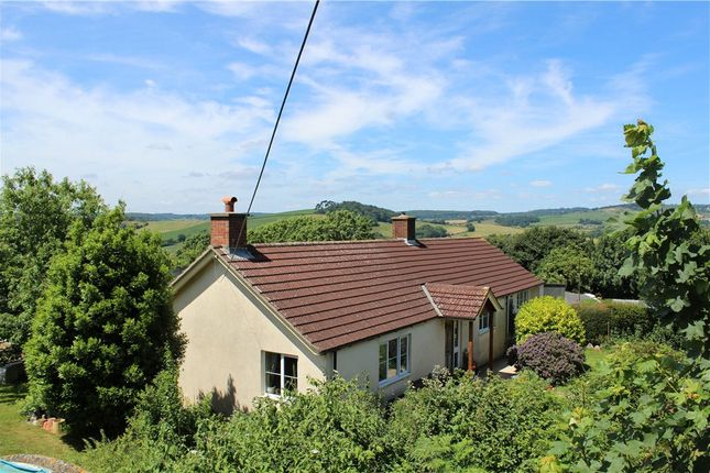 Thumbnail Farm for sale in Morcombelake, Bridport, Dorset