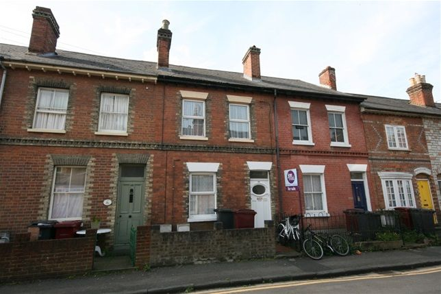 Thumbnail Terraced house for sale in Essex Street, Reading
