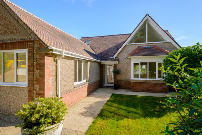 Thumbnail Detached house for sale in Cecil Road, Gowerton, Swansea