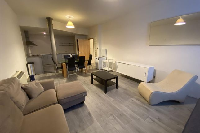 Flat for sale in The Vaults, Tariff Street, Manchester