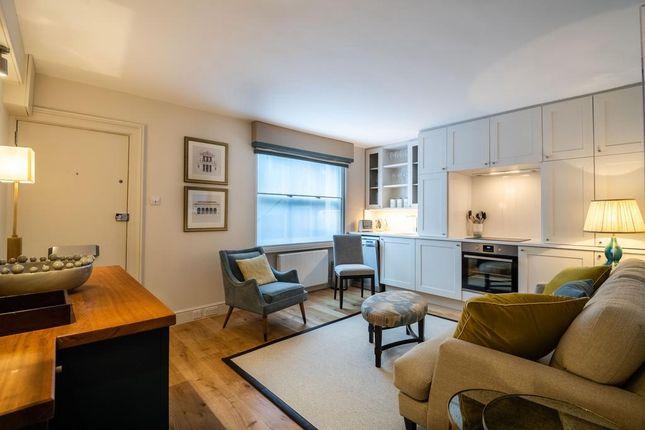 Thumbnail Flat to rent in Pembridge Road, Notting Hill, London