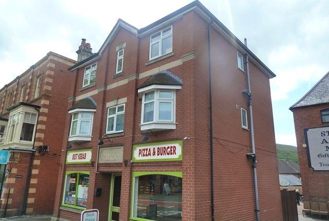Thumbnail Flat to rent in Sandford Avenue, Church Stretton