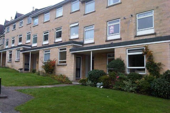 Thumbnail Maisonette to rent in Lansdown Road, Bath