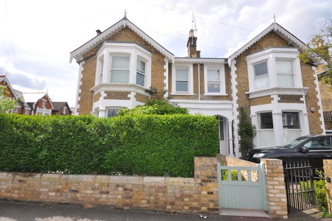 Thumbnail Semi-detached house for sale in Sutton Lane North, London