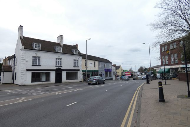 Thumbnail Retail premises to let in 8 Mill Street, Cannock