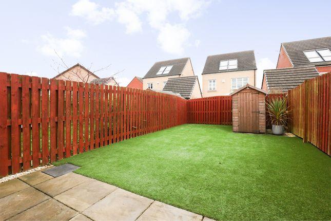 Garden of Lambrell Avenue, Kiveton Park, Sheffield S26