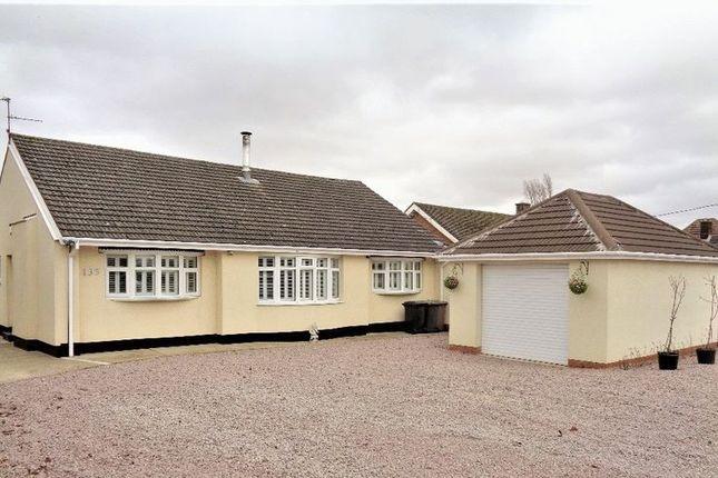 Thumbnail Detached house for sale in Grantham Road, Bracebridge Heath, Lincoln