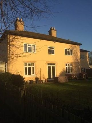 Thumbnail Detached house for sale in Awsworth, Nottinghamshire