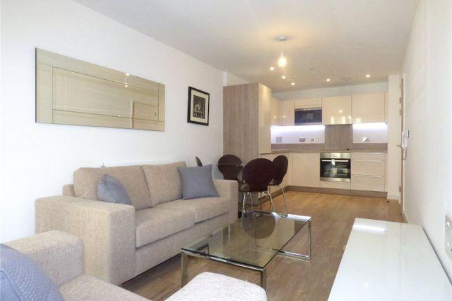 Thumbnail Flat to rent in Elmira Street, London