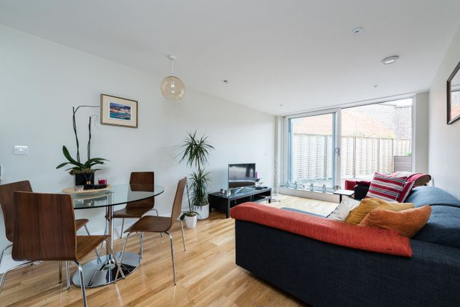 Thumbnail Flat for sale in Camberwell New Road, London