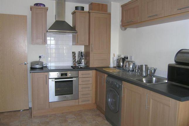 Kitchen of Great Mead, Chippenham SN15