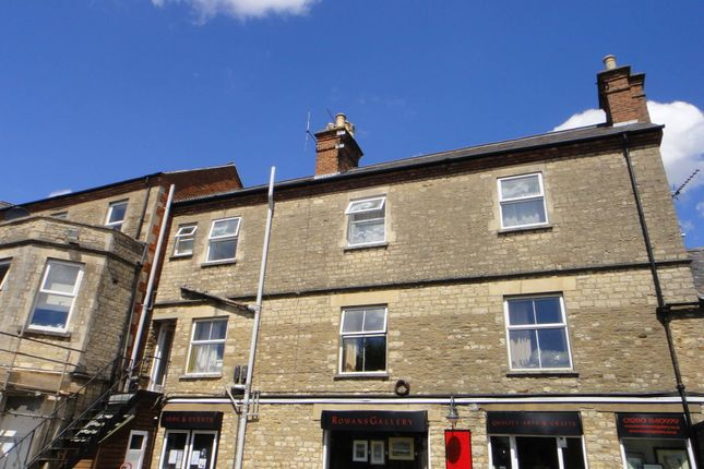 Thumbnail Flat to rent in Market House Courtyard, Market Place, Brackley