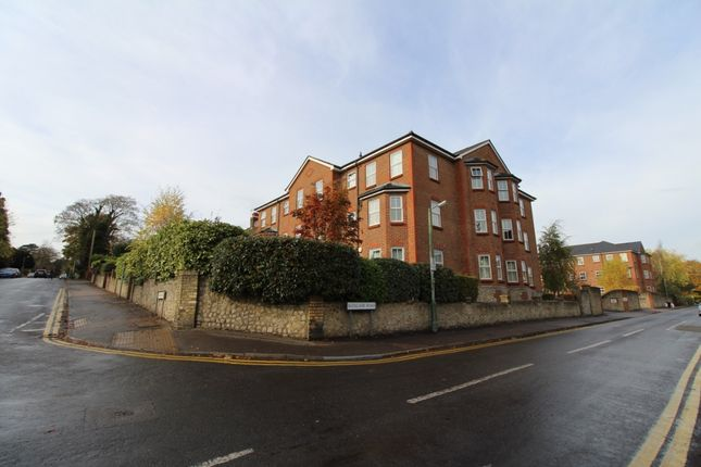 Thumbnail Flat to rent in Buckland Road, Maidstone
