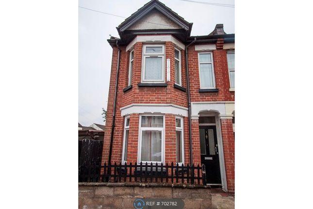 Gordon Avenue, Southampton SO14