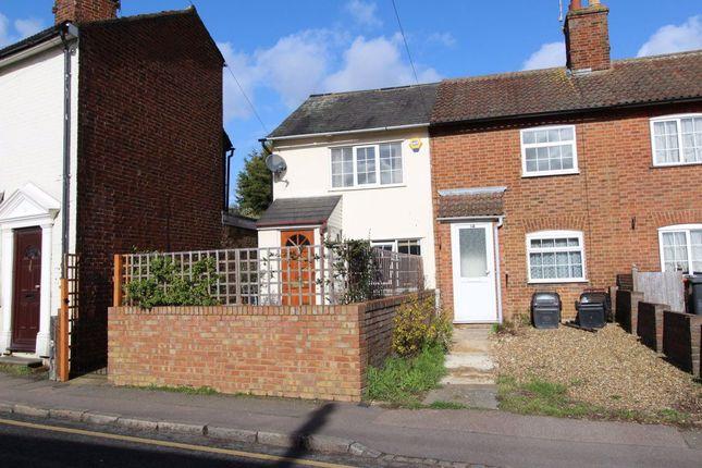 Thumbnail Property to rent in Soulbury Road, Leighton Buzzard