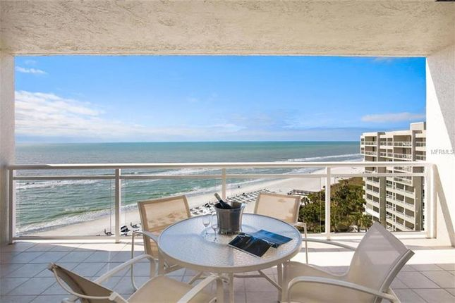 Thumbnail Town house for sale in 210 Sands Point Rd #2003, Longboat Key, Florida, 34228, United States Of America