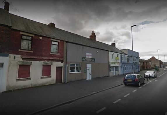 Thumbnail Commercial property for sale in Ellington & Ashington Social Club, 130 Station Road, Ashington, Northumberland