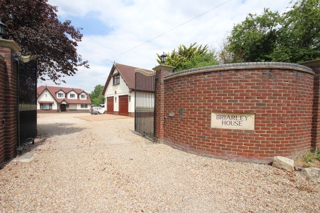 Thumbnail Detached house for sale in Lark Hill Road, Canewdon, Rochford