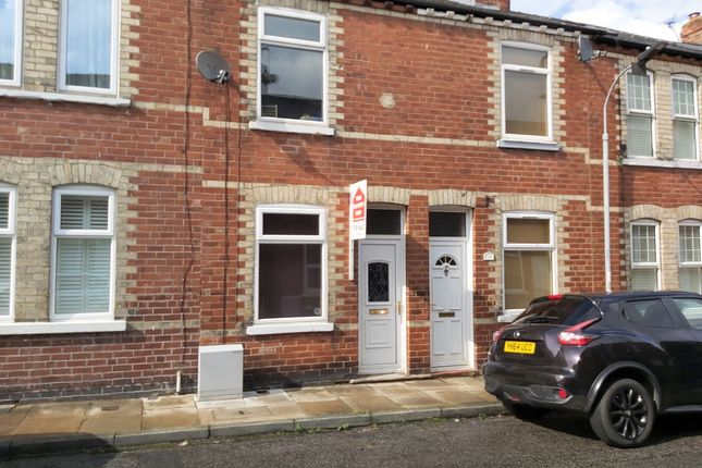 Thumbnail Terraced house for sale in New Price, Brunswick Street, South Bank, York