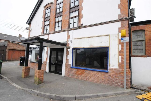 Commercial property to let in Upton House, Bude, Cornwall