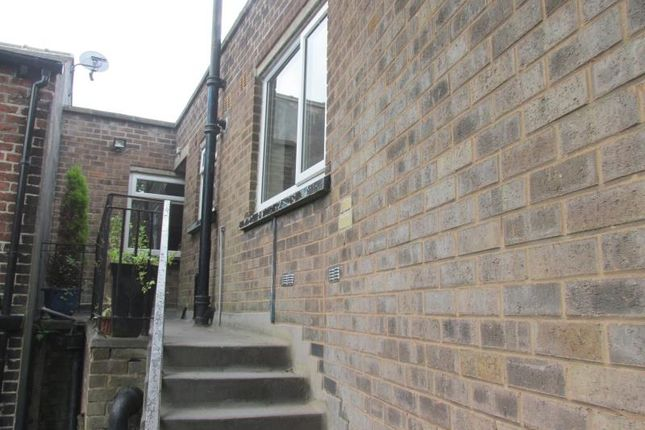 2 bed flat to rent in 386 Fulwood Road, Ranmoor, Sheffield