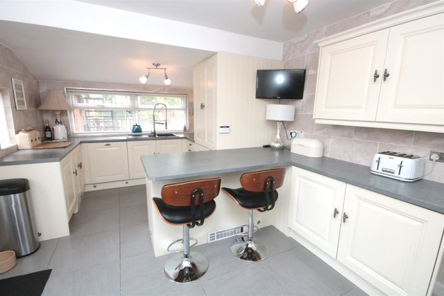 Dining Kitchen of The Avenue, Bessacarr, Doncaster DN4