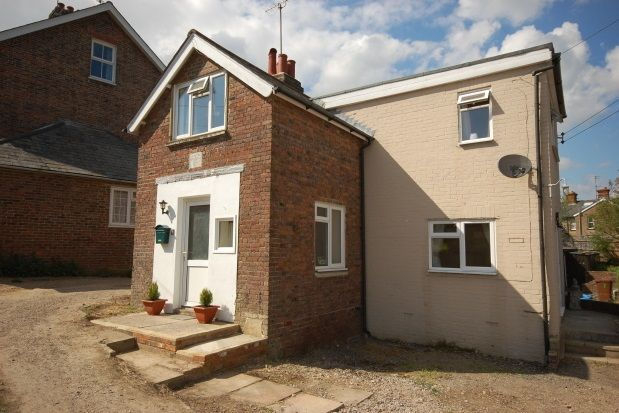 Thumbnail Property to rent in Baker Street, Uckfield