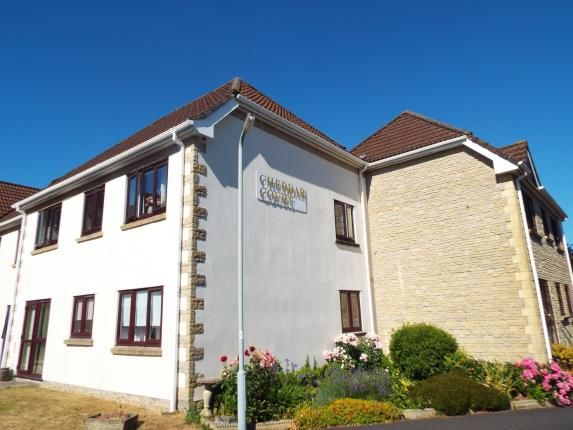 Thumbnail Property for sale in Station Road, Cheddar, Somerset