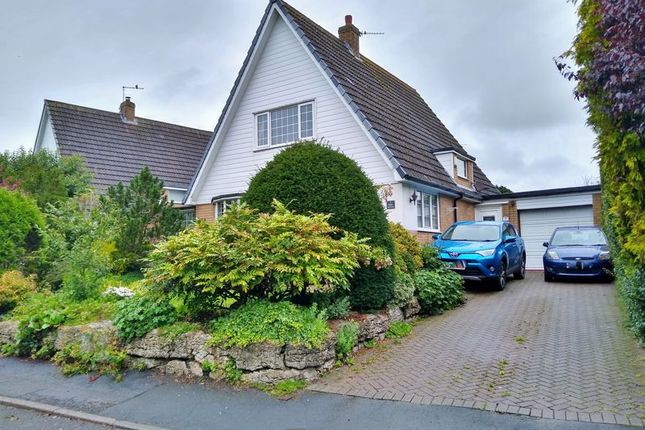 Thumbnail Detached house for sale in West End Lane, Warton, Preston