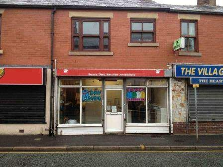 Commercial property for sale in Leigh WN7, UK