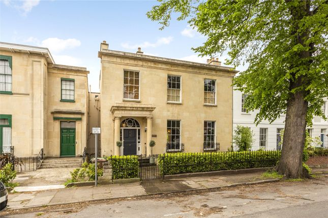 Thumbnail Terraced house for sale in Priory Street, Cheltenham, Gloucestershire