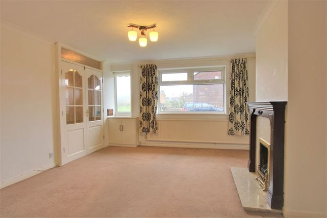 Living Room of Lunar Drive, Bootle L30