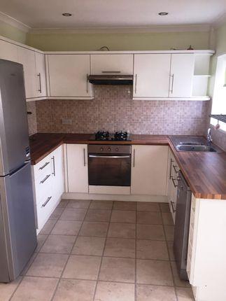 Thumbnail Property to rent in Somerdale Walk, Bramley, Leeds