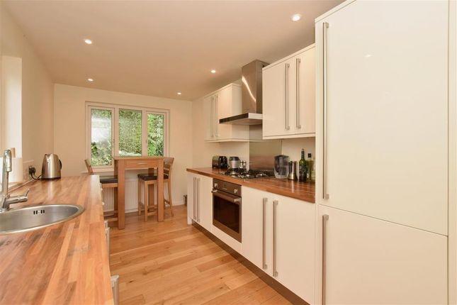 Thumbnail Detached bungalow for sale in Pond Rise, West Chiltington, West Sussex