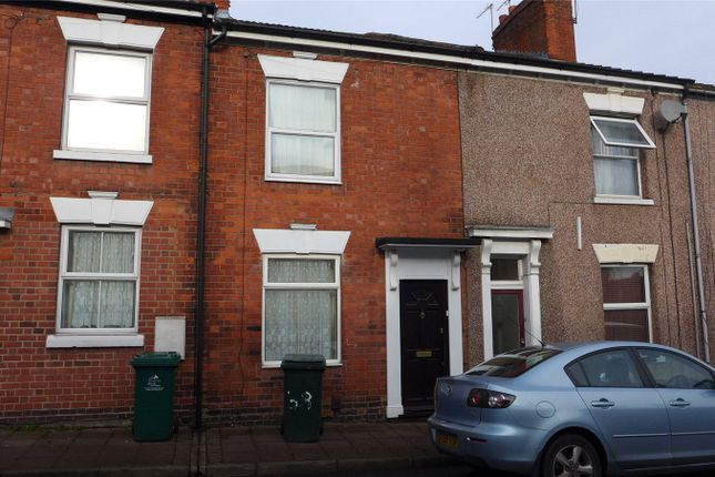 Thumbnail Terraced house to rent in Craven Street, Chaplefields, Coventry, West Midlands