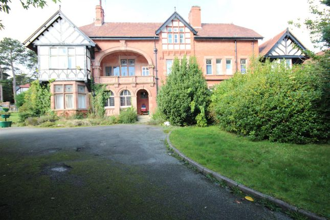 Thumbnail Detached house for sale in Oak Drive, Colwyn Bay