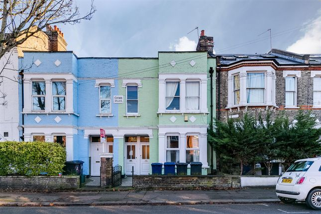 Crown Villas, Avenue Road, London W3