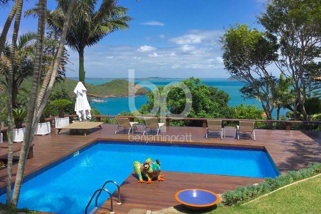 Thumbnail Property for sale in Armação Dos Búzios, 28950-000, Brazil