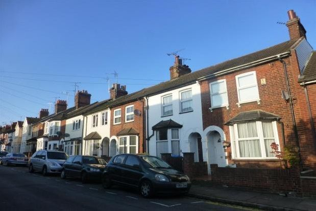 Thumbnail Property to rent in Eastern Street, Aylesbury
