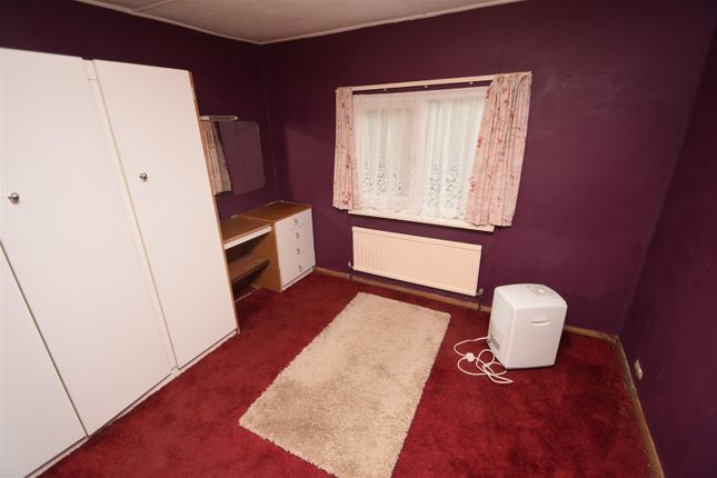 Bedroom One of Cosawes Park Homes, Perranarworthal, Truro TR3