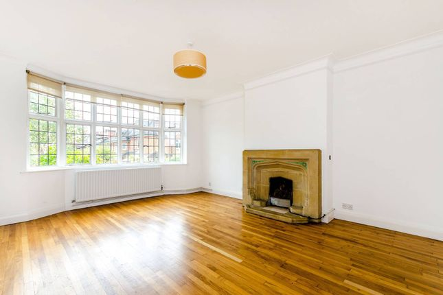 Thumbnail Detached house to rent in Marchmont Road, Richmond Hill