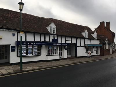 Thumbnail Office to let in Priest House, High Street, Knowle, West Midlands