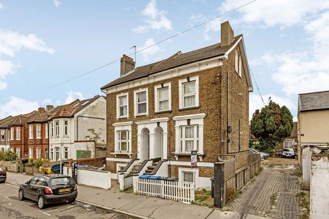 Thumbnail Semi-detached house for sale in Alexandra Road, Croydon, Surrey